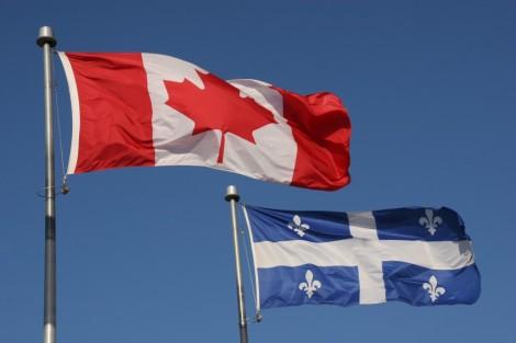 canadaquebecflag